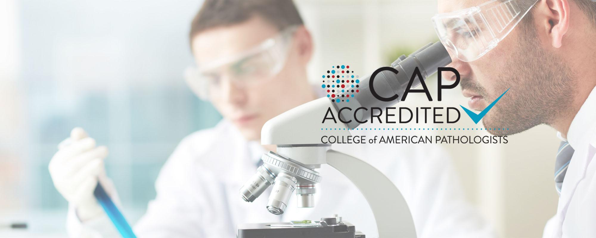 Certificação <span>CAP</span>